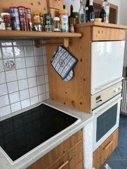 Kueche Kiefer Massiv - Haushalt & Möbel - gebraucht und neu kaufen ...