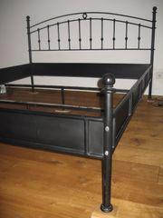 Metallbett Doppelbett 160