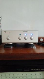 DAC WEISS Engineering HIFI