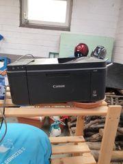 Fax Drucker und Fax