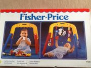 Baby Activity Fisher Price
