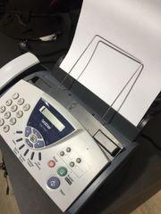 Telefon/Fax Brother