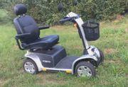 Seniorenmobil (Papamobil)