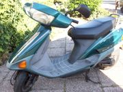 Honda Bali Ex