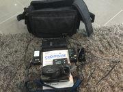 Videokamera Video 8 Sony