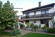 Tolles Familienleben im grünen Hemsbach -