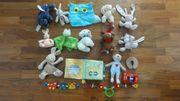 Babyspielzeug 16 Teile
