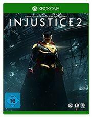 Injustice 2 für