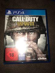 Call of Duty-WW2 für Ps4