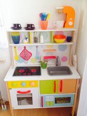 Spielküche Zubehör