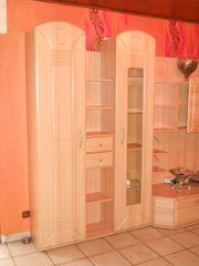 Wohnzimmerschrank-Wohnwand in