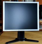 Monitor der Marke Viewsonic
