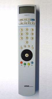 Loewe Control 10
