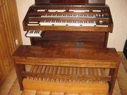 Orgel Dr Böhm DnT