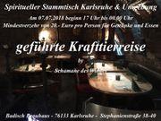 Spiritueller Stammtisch Karlsruhe &