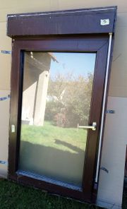 Braune Kunststofffenster kunststofffenster braun handwerk hausbau kleinanzeigen