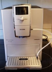 NIVONA CafeRomatica 831