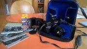 Verkaufe Fotokamera Cannon