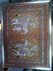 indisches Bild, Rarität,,