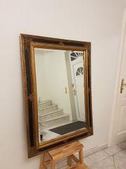 Hausauflösung: Spiegelgalerie 2