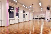 Tanzraum, Trainingsraum, Übungsraum