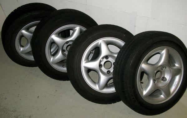 4 Stück 175/ » Sonstige Reifen