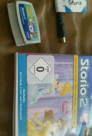 Storio2 Disney Princess