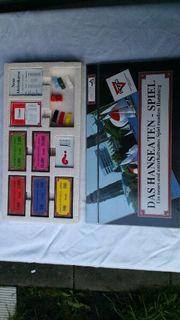 Das Hanseaten-Spiel