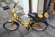 Kinder Fahrrad Janosch Tigerente Kinderfahrrad -