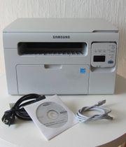 Laserdrucker Samsung SCX-
