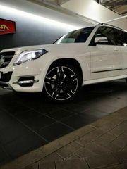 Mercedes-Benz GLK 200 Blue Efficiency