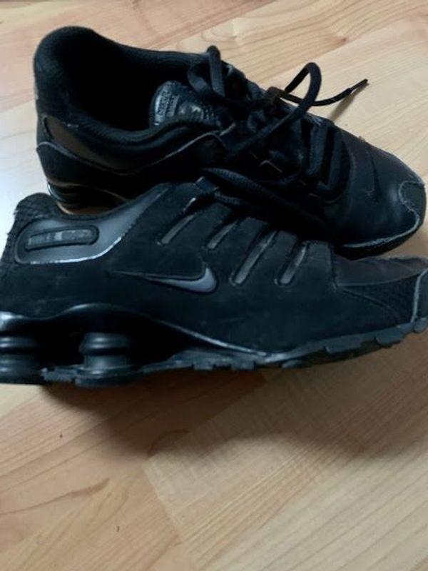 Nike Shox günstig gebraucht kaufen Nike Shox verkaufen