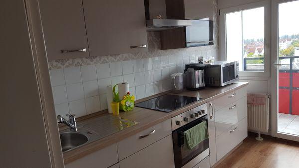 Küche zu verkaufen in Bruchsal - Küchenzeilen, Anbauküchen kaufen ...