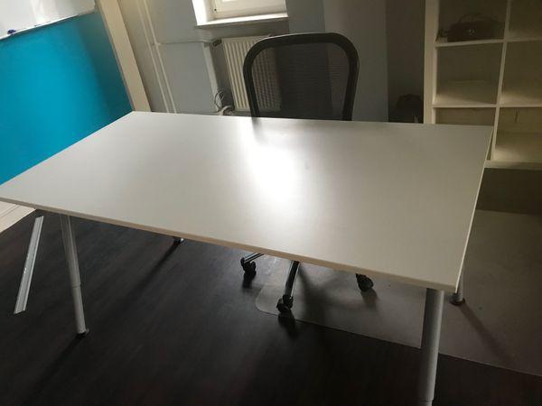 Schreibtisch Ikea In Mannheim Buromobel Kaufen Und Verkaufen Uber