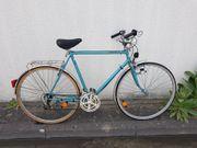 Herren-Sportrad ``WINORA``,