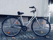 Fahrrad Damenfahrrad 28