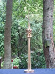 Skulptur Olympia Turm