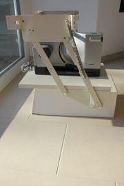 Brotschneidemaschine Krups mit Schwenkautomatik