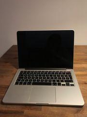 MacBook Pro Retina 13-inch late