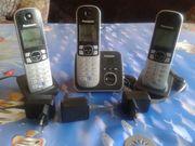 Haus Telefon Panasonic