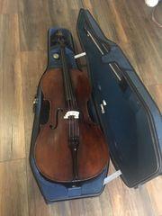 Cello Violoncello Alt Old Stradivari
