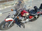 Yamaha Virago 250 er zu