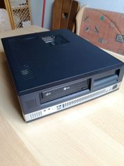 Desktop-PC i3
