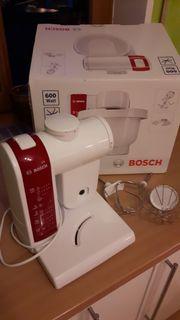 Fleischwolf Bosch - Haushalt & Möbel - gebraucht und neu kaufen ...