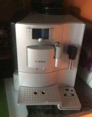 Vollautomatischer Kaffeeautomat von