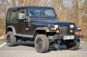 Jeep Wrangler 2 5 YJ