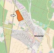 Wiesental - Suche Grundstück