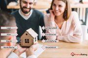 Immobilien einfach bewerten - 100 kostenlos