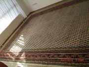 Wohnzimmerteppich Indisch Mir 12qm