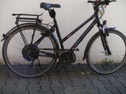 Simplon E-Bike Trekking-Fahrrad Spotlight RH